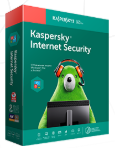 Internet Security для 2-х ПК на 1 год